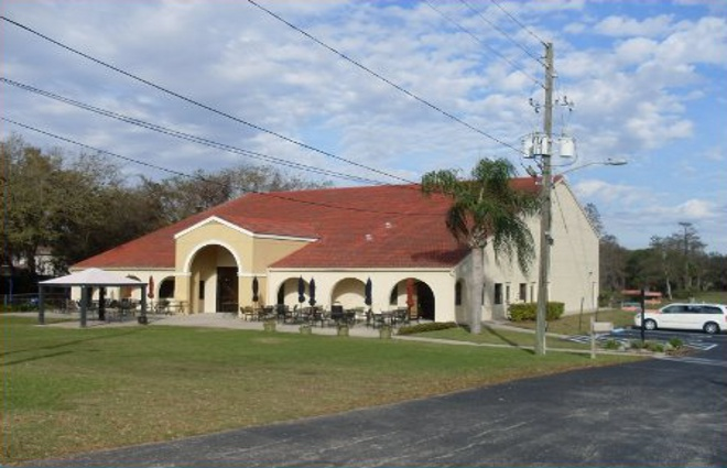 Cyress Meadows Community Church