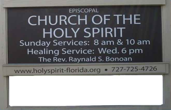 Episcopal Church of the Holy Spirit