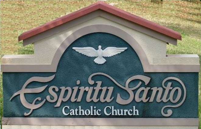 Espiritu Santo Catholic Church