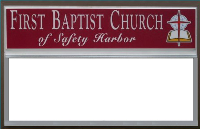 First Baptist Church of Safety Harbor