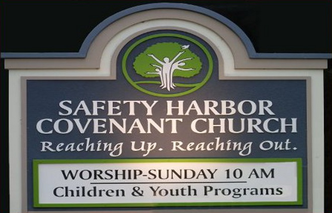 Safety Harbor Covenant Church