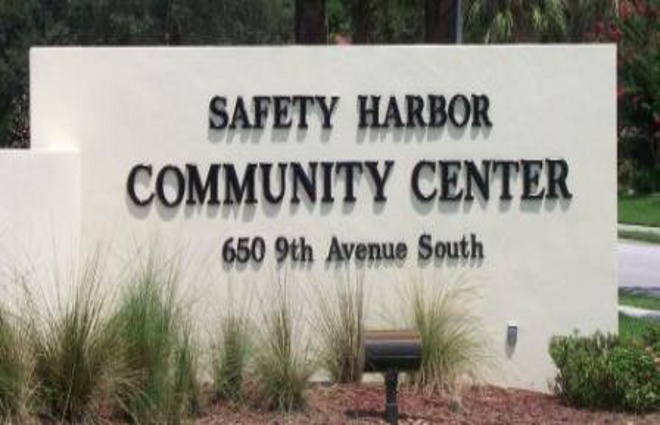 Safety Harbor Community Center