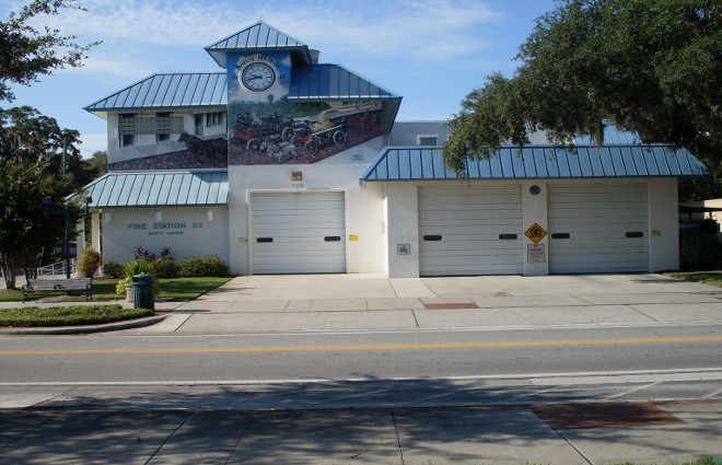 Safety Harbor Fire Department