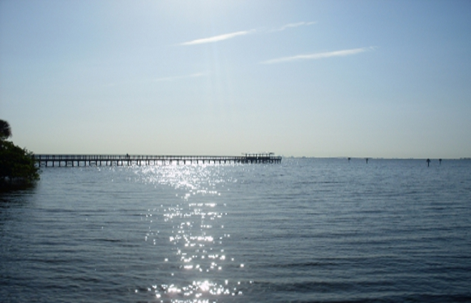 Safety Harbor Fishing Pier