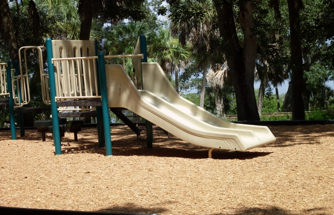 Philippe Park Playgrounds