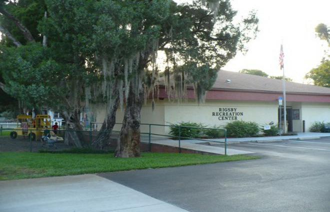 Safety Harbor Rigsby Recreation Center